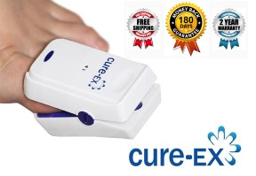 Cure-ex - Laser nail fungus treatment